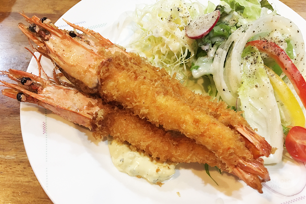 豊平区 ビストロ メナージェ BISTRO Menager 子連れ 洋食 ディナー
