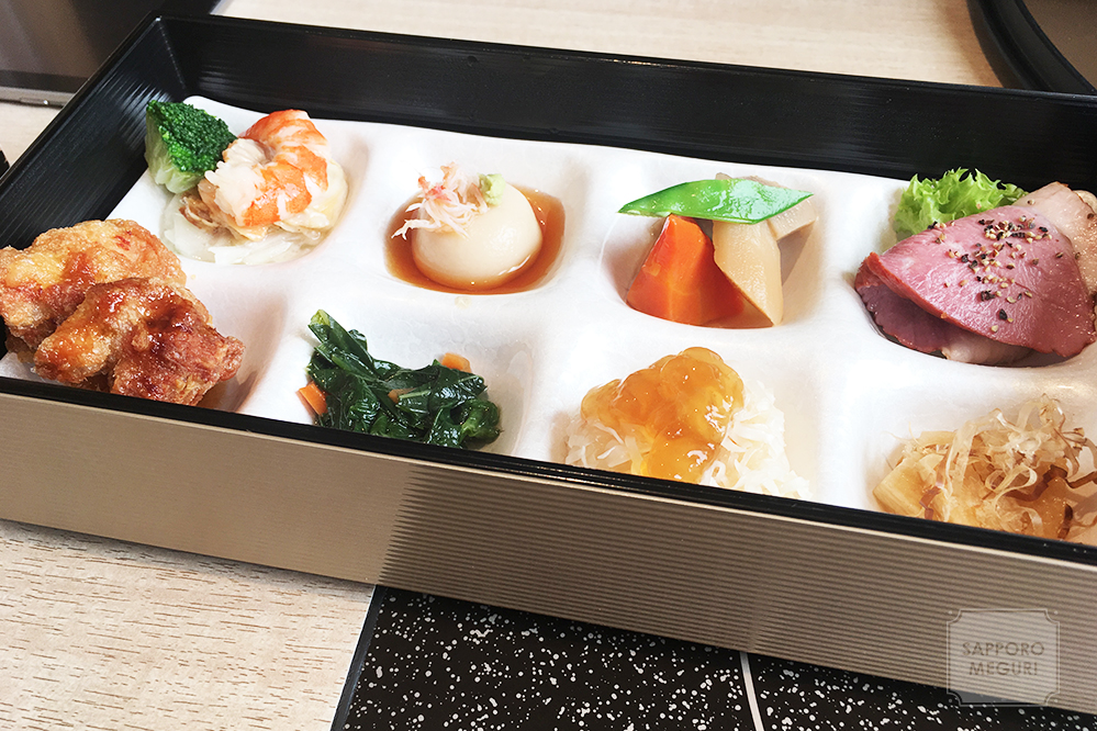 釜めしいちえの辛子高菜明太釜めし御膳ランチセット