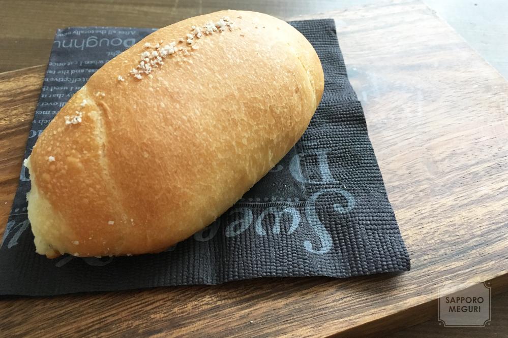 ぱん工房ひだまりの塩パン