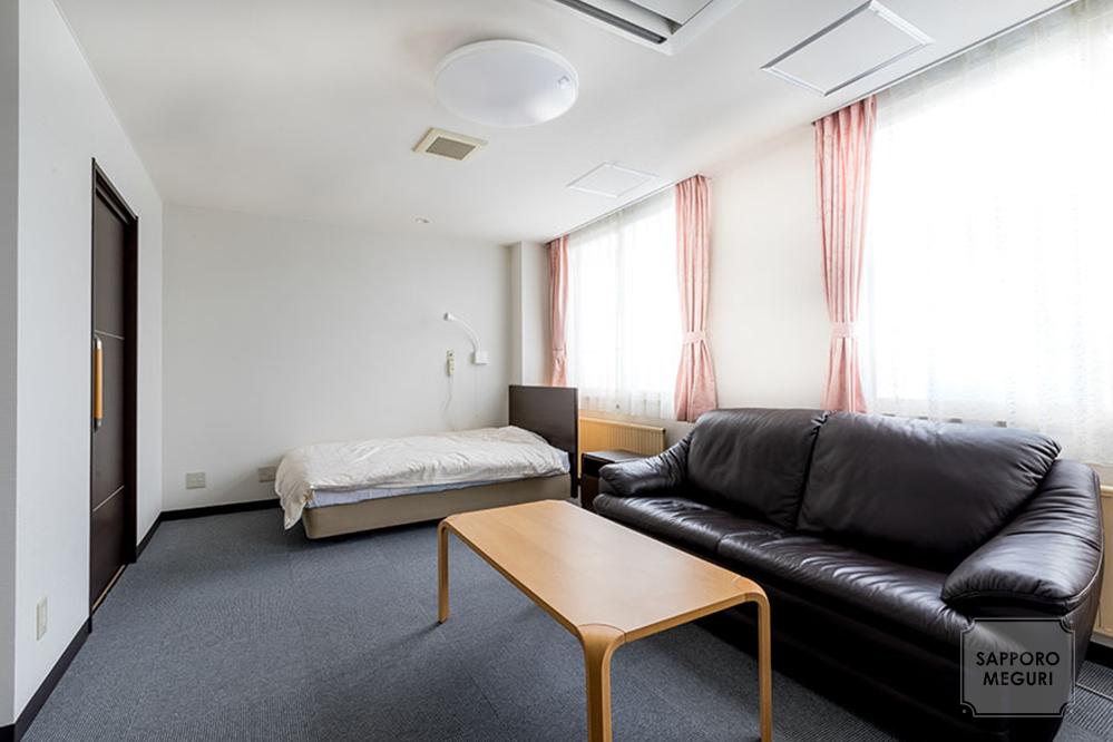 福住産科婦人科クリニックの特別室
