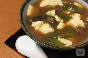 きっちん 美すみ 美園 豊平区 札幌 家庭料理 ランチ ワンコイン 定食