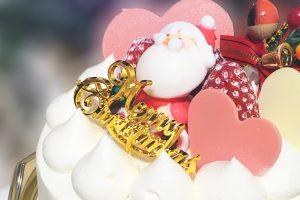 札幌 中央区 Xmas クリスマス ケーキ コレット 本店