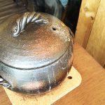 ごはん家カフェみやびの土鍋ご飯